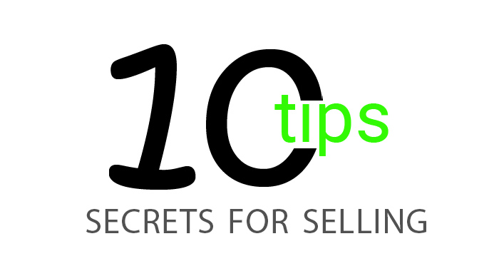 10 Tips: Best Kept Secrets for Selling Your Home